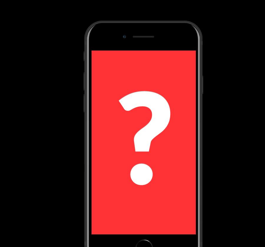 Website laten maken - Sander Wooning Webdesign Veelgestelde vragen website laten maken Rood