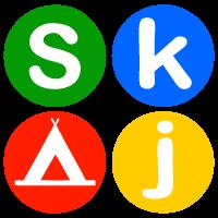 Website laten maken - skj logo
